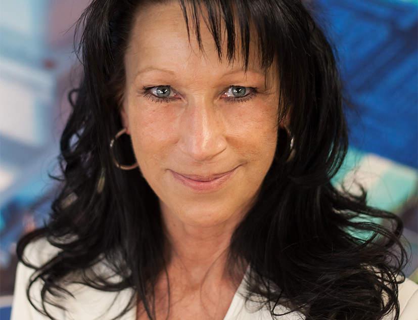 SEHO Marketing Manager Heike Schlessmann
