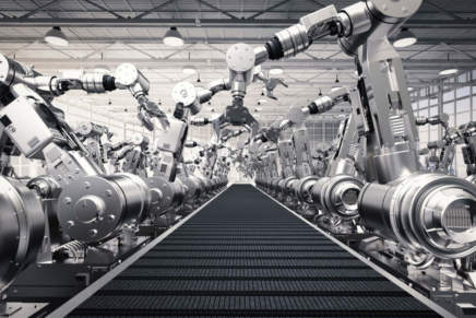 Robot con il tocco più umano