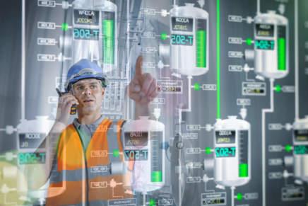 Sicurezza industriale in ambito IoT