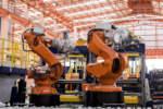 Il cuore dei robot nelle smart factory