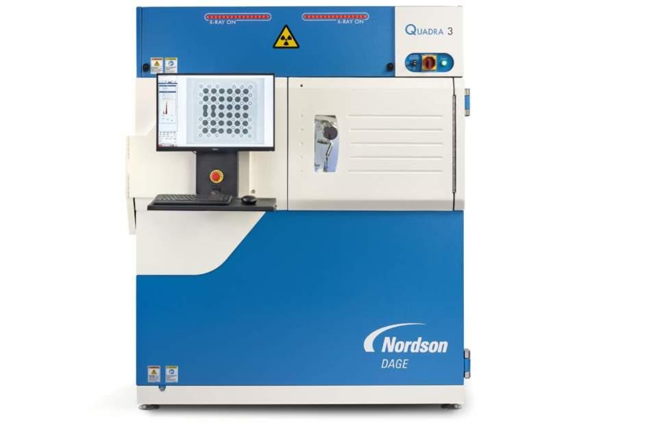 Nordson DAGE Quadra 3