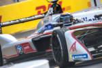 ROHM e Venturi insieme per la Formula E