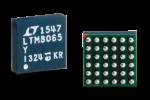 Mouser fornisce potenza attraverso i regolatori lineari LTM8065 Silent Switcher® µModule®