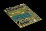 Nuovo modulo COM Express Coffee Lake con processori Intel® Core™ di ottava generazione