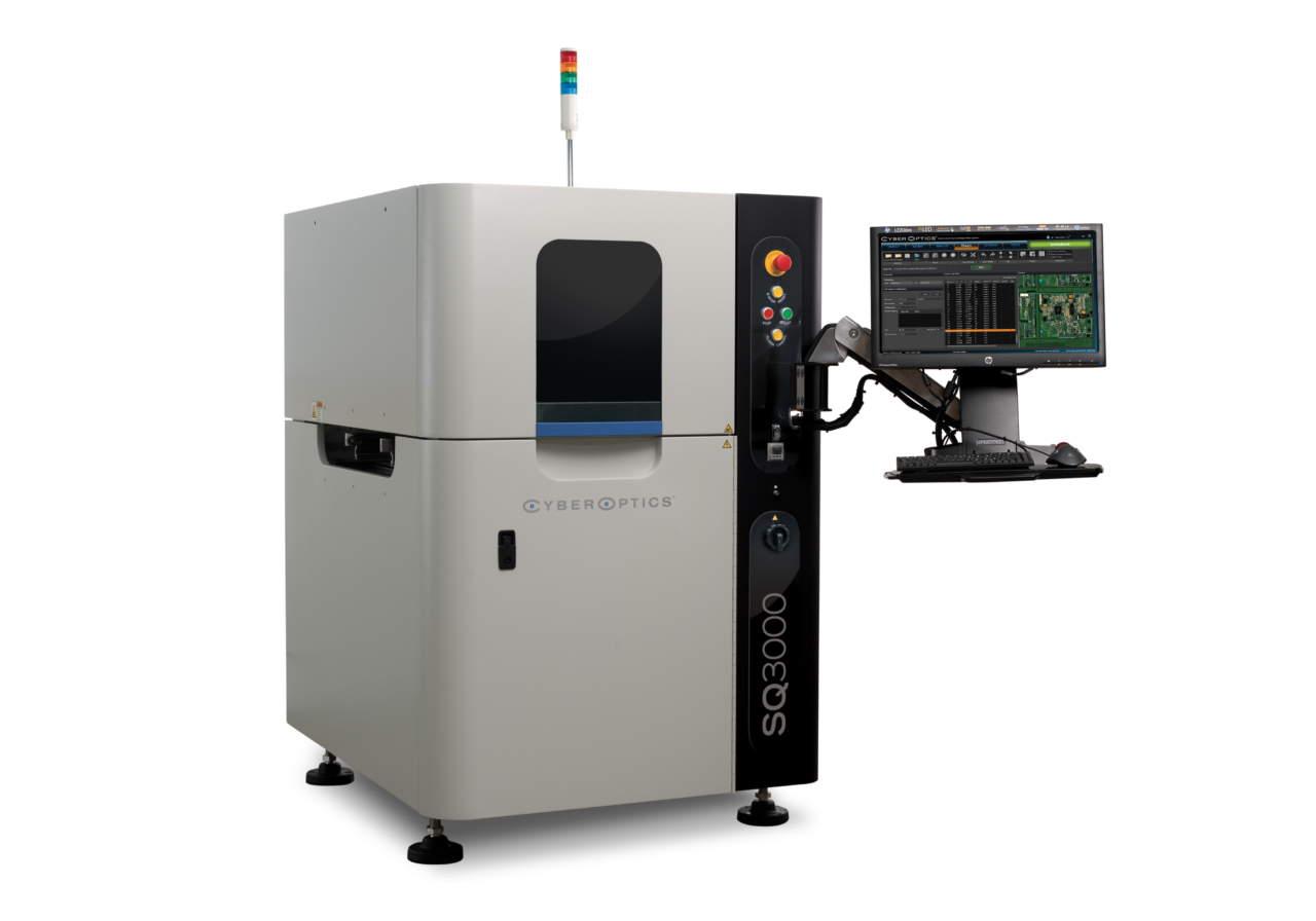 Cyberoptics SQ3000