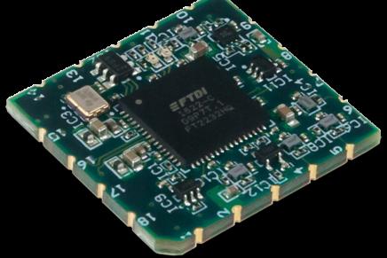 Digilent presenta JTAG-SMT3-NC: un nuovo modulo di programmazione Surface-mount con interfaccia  UART distribuito da Distrelec