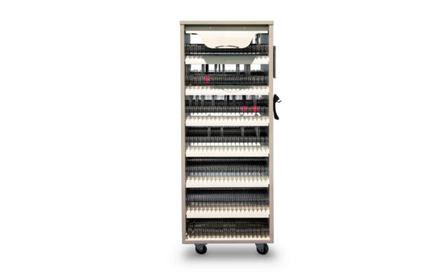 Inovaxe IA700-S-C Intelligent Ultra-Lean Total Material Handling and Storage Solution
