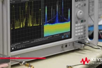 Tecniche per ottimizzare il vostro analizzatore di segnali