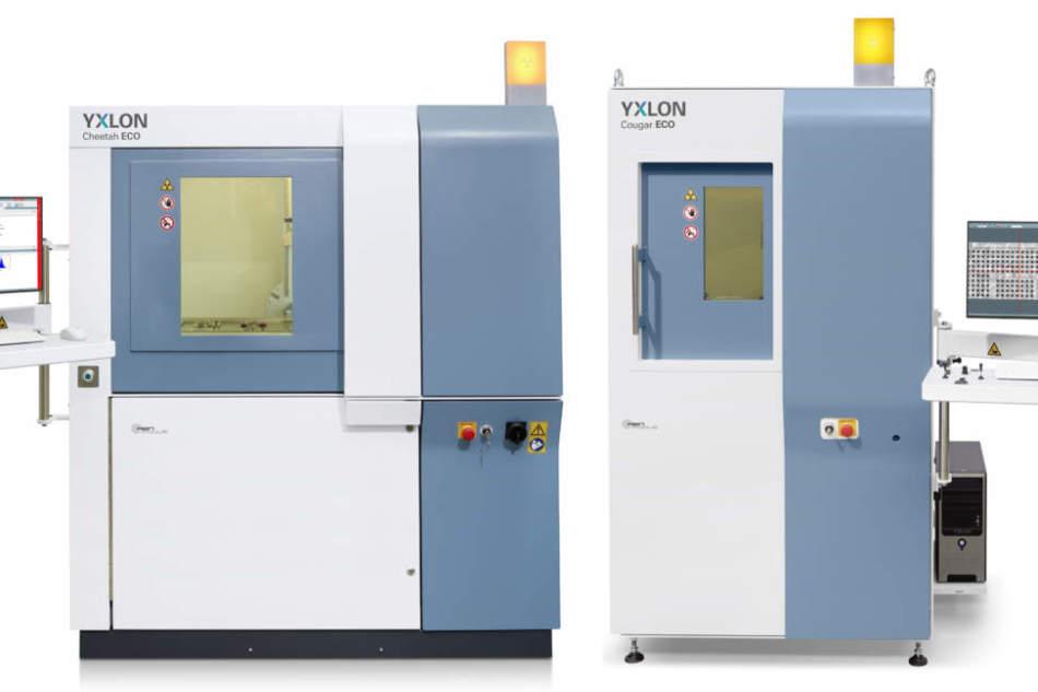 Yxlon ECO-Pair
