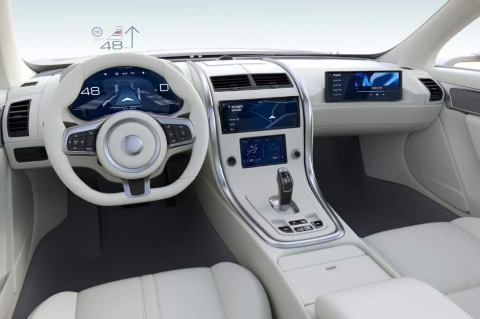 Ultra HD per l'auto – Una nuova generazione di controller per display grafici