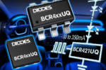 Da Diodes Incorporated nuovi driver Led per l'automotive