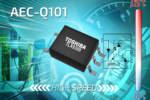 Toshiba, nuovo IC optoaccoppiatore con uscita analogica per l'automotive