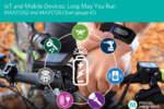 Maxim, nuovi IC Fuel-Gauge per una maggiore autonomia dei dispositivi mobili