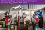 Maxim, isolatore digitale rinforzato 5 kVrms per sistemi di automazione industriale