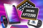 Diodes introduce un convertitore DC-DC configurabile con H-Bridge integrato