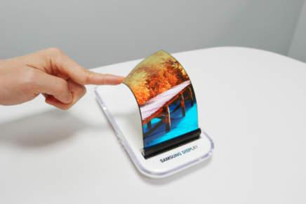 Il mercato dei display OLED raggiungerà 25,5 miliardi di dollari entro fine anno