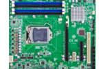 Arbor, nuova scheda madre industriale Micro-ATX con processori Intel Core di sesta generazione