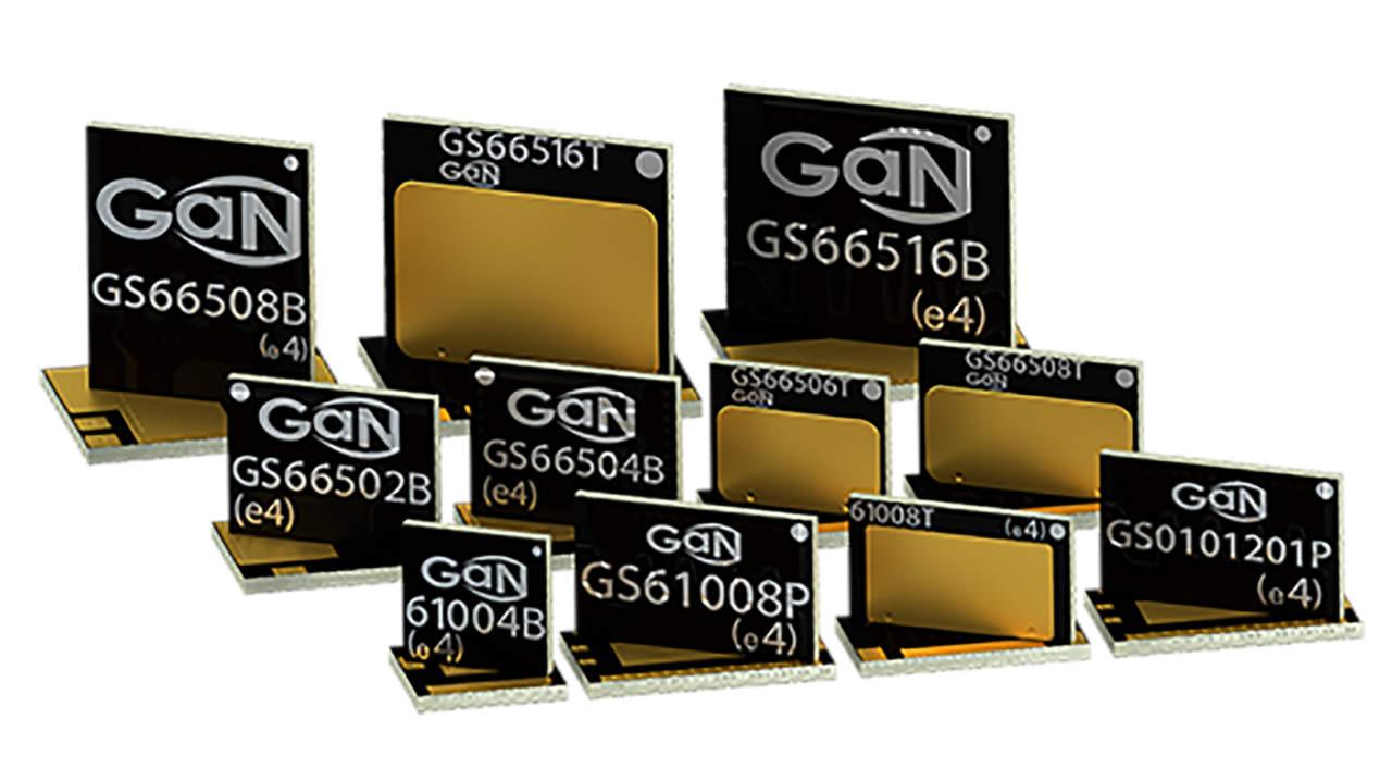 9e685a0055bf Arrow fornirà la gamma dei transistori GaN (nitruro di gallio) di GaN  Systems nell area EMEA (Europa