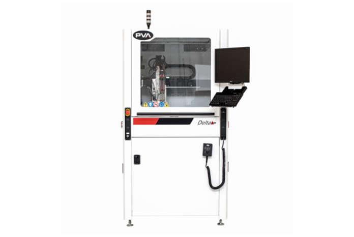PVA Delta 8 Dispensing Machine