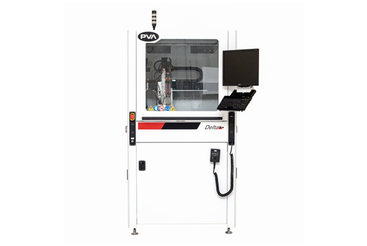 PVA Delta 8 Dispensing Machine