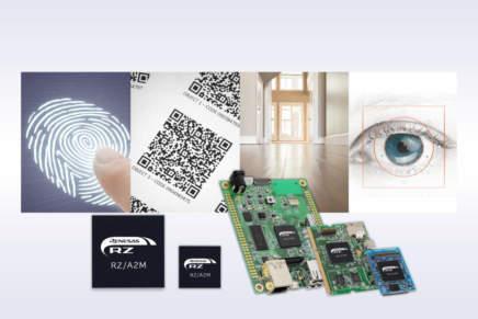 Renesas estende l'embedded artificial intelligence alle applicazioni di fascia alta