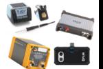 Farnell element14 aggiunge nuove soluzioni alla gamma di prodotti per test e strumentazioni