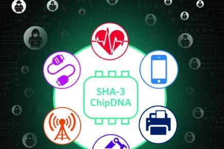 Maxim presenta il primo IC autenticatore del settore con il motore crittografico SHA3-256