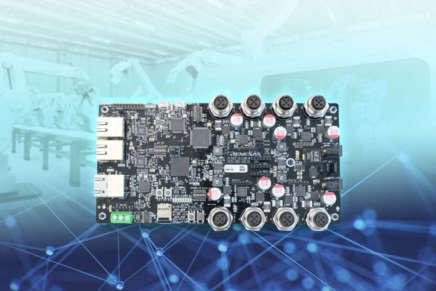 Renesas accelera lo sviluppo delle applicazioni basate su IO-Link per Industry 4.0
