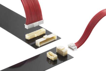 Connettori filo-scheda Pico-Clasp da Molex