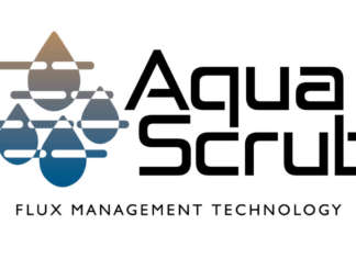 Aqua Scrub Technology