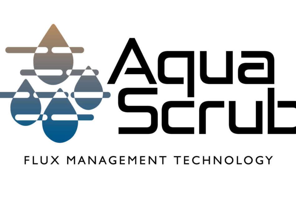 Aqua Scrub Technology