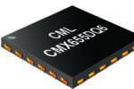 CML Microcircuits annuncia la presenza ad Embedded World 2019