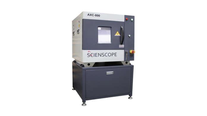 Scienscope AXC-800