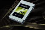 Servizi Data Center a bordo dell'auto con Toshiba Memory Europe e OSR Enterprises