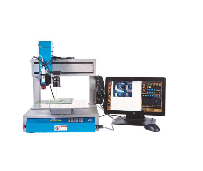 Techon Dispensin Machines