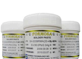 Shenmao Solder Paste