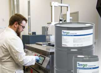 MicroCare Tergo HPFR Composite