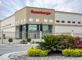 Rosenberger Mexico Plant