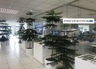 PreventPCB Interni