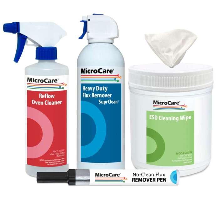 Alternative a IPA da Microcare