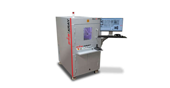 PDR GenX-90 XRay Machine
