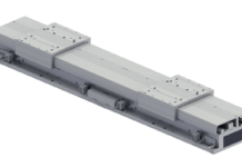 trasportatore conveyor Yamaha LCMR200