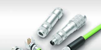binder M8-D 011 connector