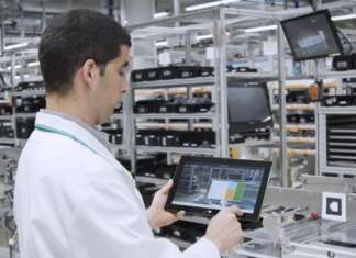 Critical Manufacturing MES provides manufacturers in demanding discrete industries with a platform for Industry 4.0 success