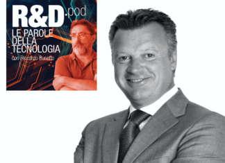 """Stefano Germani parla di """"organizzare"""" con Riccardo Busetto"""