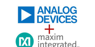 Analog Devices + Maxim Integrated