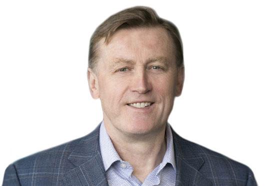 Vincent Roche, CEO di Analog Devices