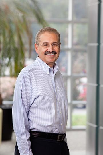 Tunç Doluca, Presidente e CEO di Maxim Integrated