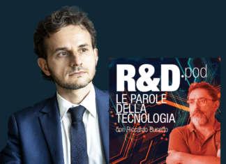 Marco Degli Angeli parla di Innovare