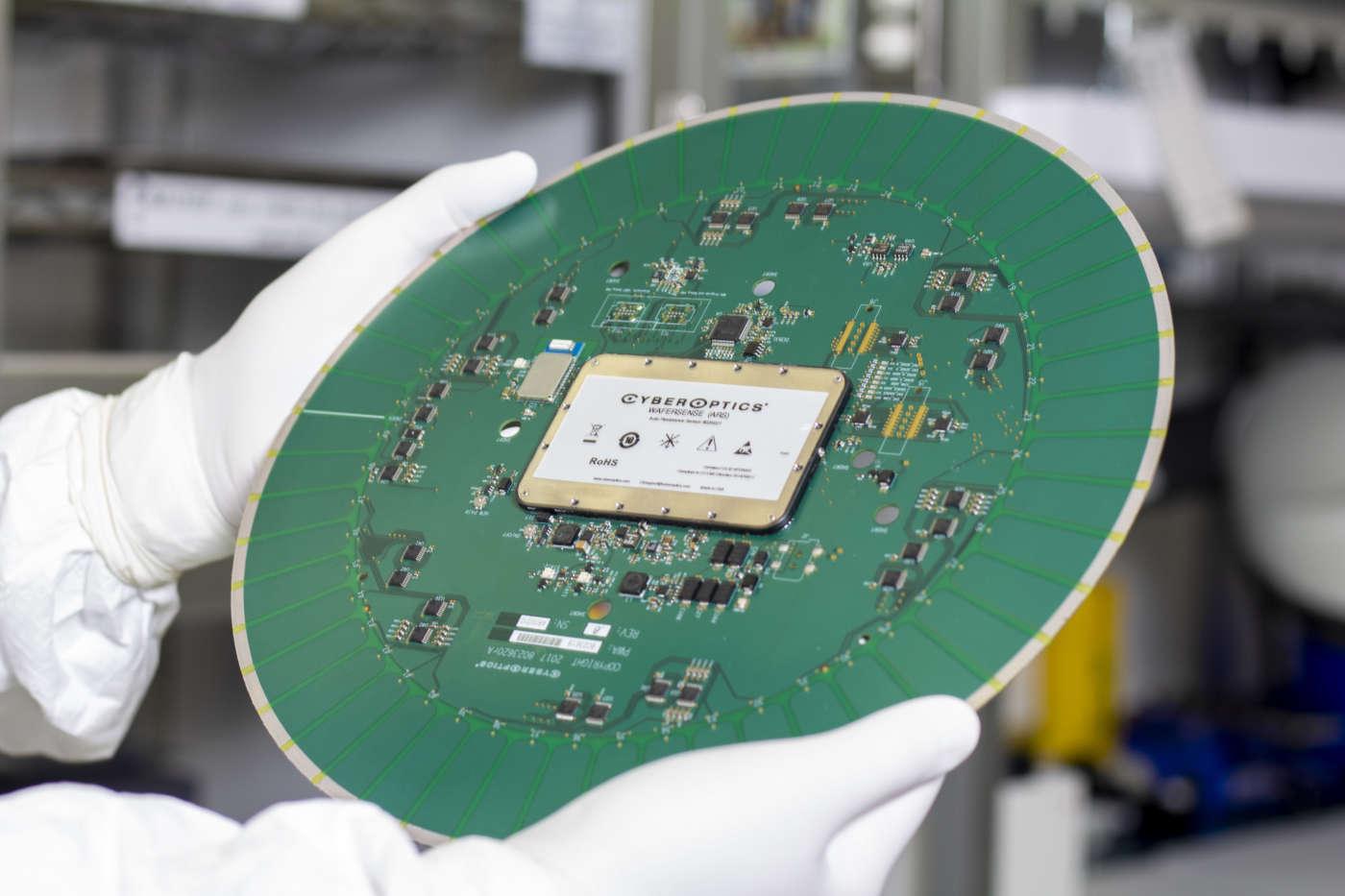 ARS-1 CyberOptics